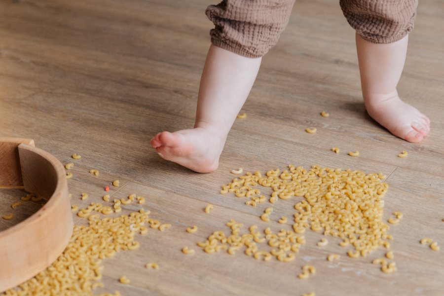 Przyczyny zaburzeń integracji sensorycznej